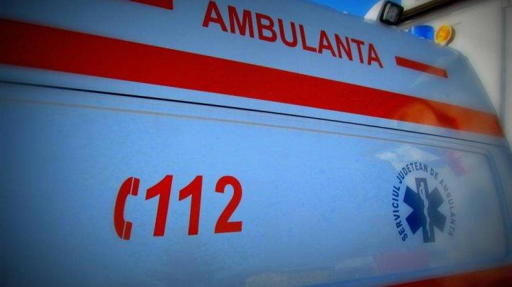 TRAGEDIE într-o familie din Suceava. Un bebeluş A MURIT după ce a căzut în oala cu ciorbă fierbinte