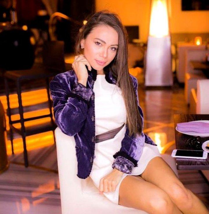 Vedetă din România, SFÂŞIATĂ DE DURERE după moartea Anastasiei Cecati, modelul ucis cu sânge rece de propriul soţ