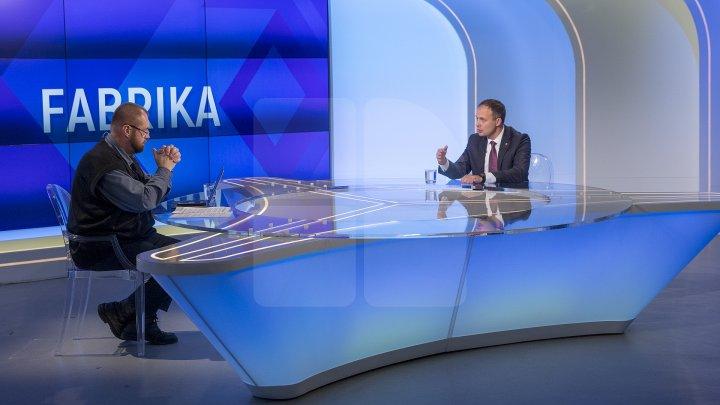 Andrian Candu vine la Fabrika. În ce măsură deciziile PDM vor influența evoluția politicii moldovenești