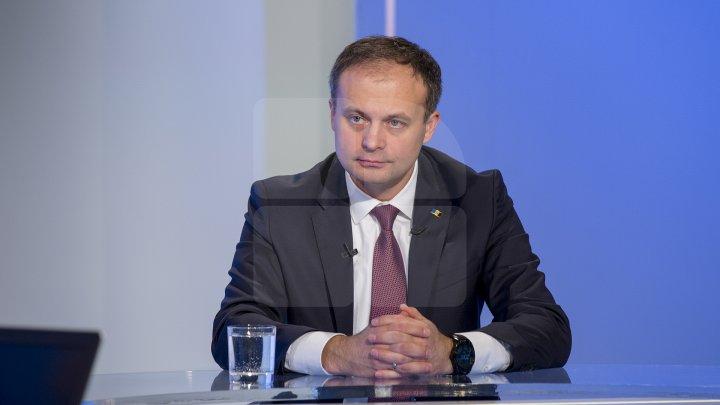 Andrian Candu: Ucraina, Moldova şi Georgia trebuie să elaboreze un plan comun pentru a zădărnici acţiunile Moscovei
