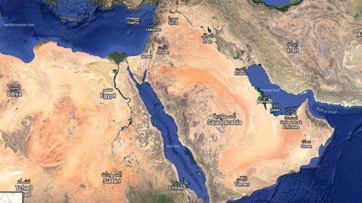 INCREDIBIL! Mai multe pietre descoperite în Arabia Saudită ar putea rescrie istoria