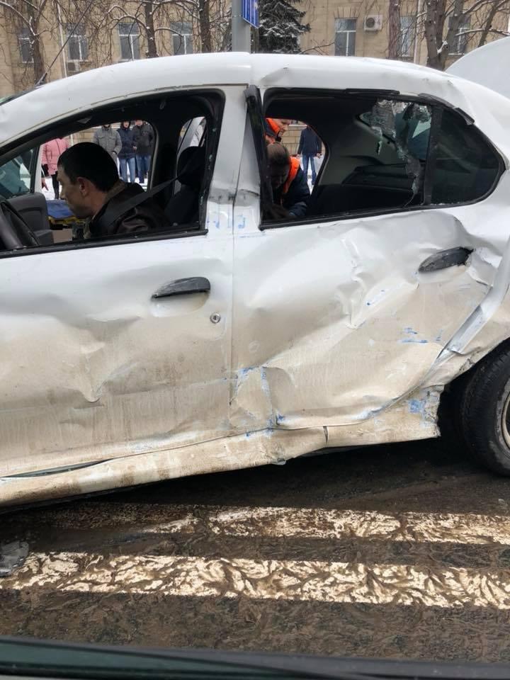 Șefa Secţiei educaţie şi tineret din cadrul Primăriei Chişinău, ucisă în accidentul de pe bulevardul Ștefan cel Mare (FOTO)