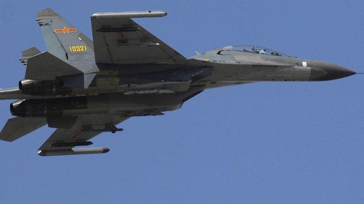 Un avion militar chinez a pătruns în zona de apărare aeriană a Coreei de Sud fără nicio permisiune