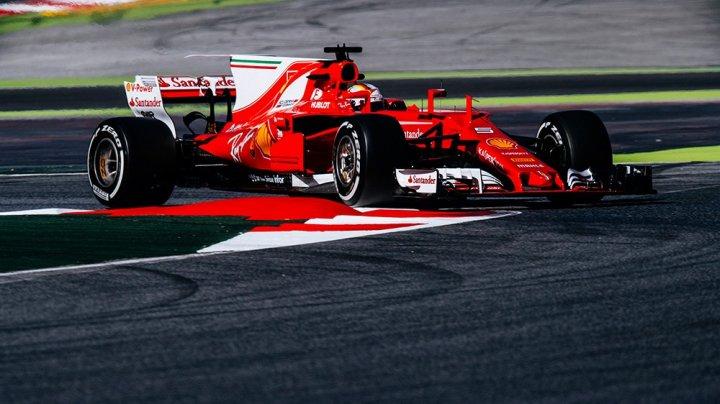 Uimitor! Ferrari şi-a prezentat noul monopost şi speră la un titlu pe care nu l-a mai câştigat de 10 ani