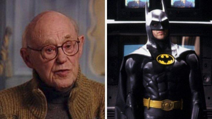 DOLIU! A murit Benjamin Melniker, producătorul filmelor cu Batman
