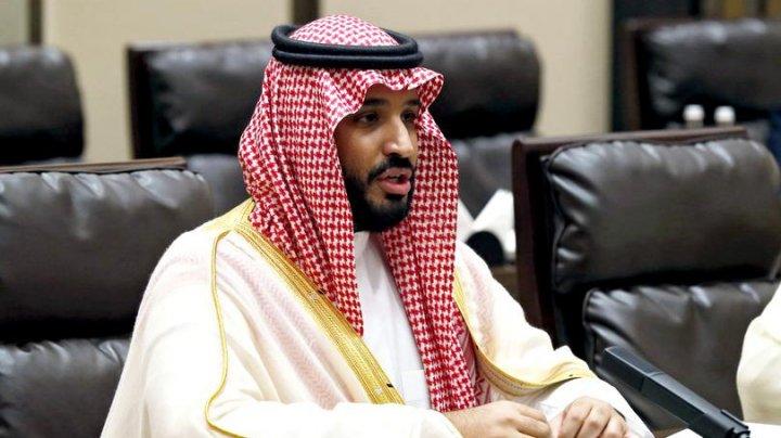 Prima femeie numită într-o funcție de conducere în Arabia Saudită. Cine este aceasta