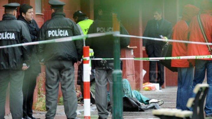 Un jurnalist de investigaţii din Slovacia, asasinat împreună cu iubita în propria locuinţă