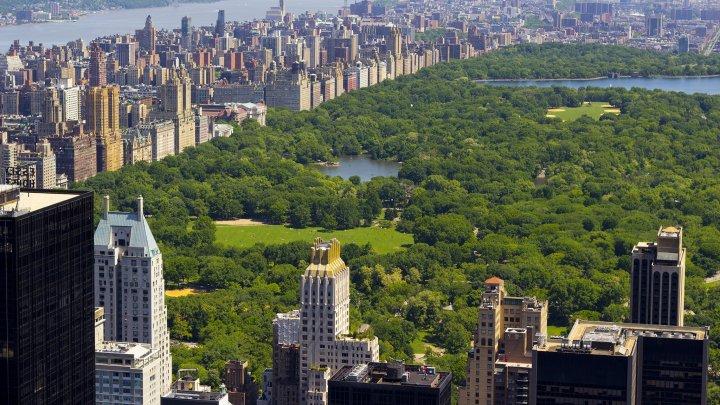 New York şi-a doborât propriul record de turişti în 2018. La ce număr de vizitatori a ajuns