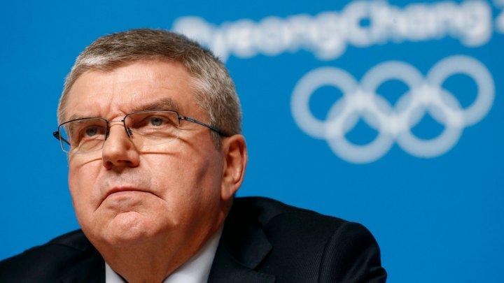 CIO: Cei 15 sportivi ruşi, exoneraţi de TAS, nu vor fi invitaţi la Jocurile Olimpice de iarnă de la PyeongChang