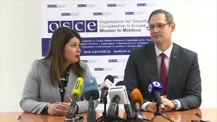 Prima întâlnire în formatul 1+1 între reprezentanții politici din partea Moldovei și Transnistriei
