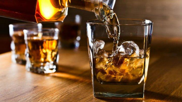Whisky – ul american, mai scump pe piața din Europa. Care sunt principalele motivele