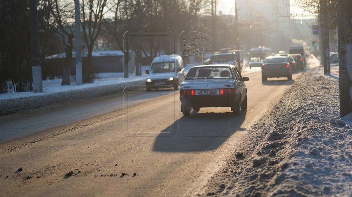 Îşi pun viaţa în pericol! Circa 6.000 de șoferi prinși circulând cu viteză excesivă pe traseele din ţară
