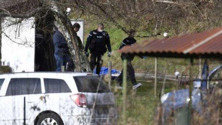Caz tulburător în Franţa. Cadavrul unei fetiţe de opt ani, găsit după şase luni de la dispariţie