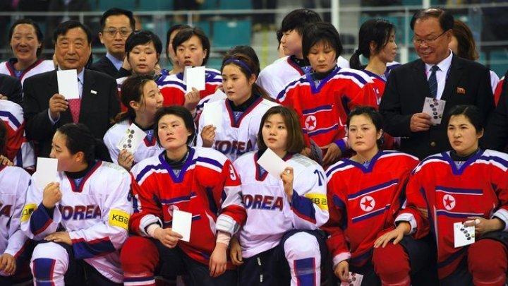 Coreea de Sud va achita toate cheltuielile delegaţiei nord-coreene la Jocurile Olimpice de iarnă