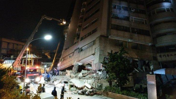 PREVIZIUNI SUMBRE: Valul de cutremure din Taiwan anunță o CATASTROFĂ IMINENTĂ