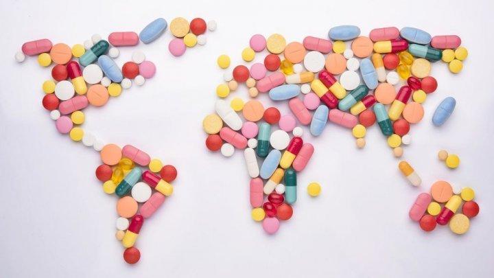SEMNAL DE ALARMĂ la nivel MONDIAL! OMS: Tot mai multe bacterii sunt rezistente la antibiotice