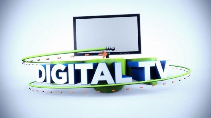 Familiile social-vulnerabile vor primi GRATUIT convertoare pentru conectarea la televiziunea digitală terestră