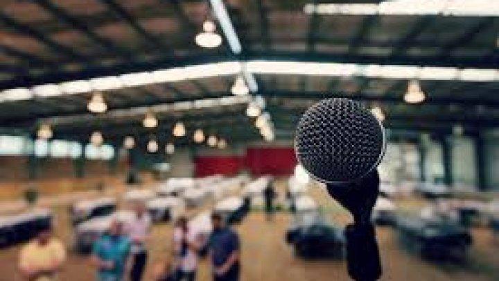 Vocea mai multor tineri din Consiliul Național al Elevilor, auzită în Parlament