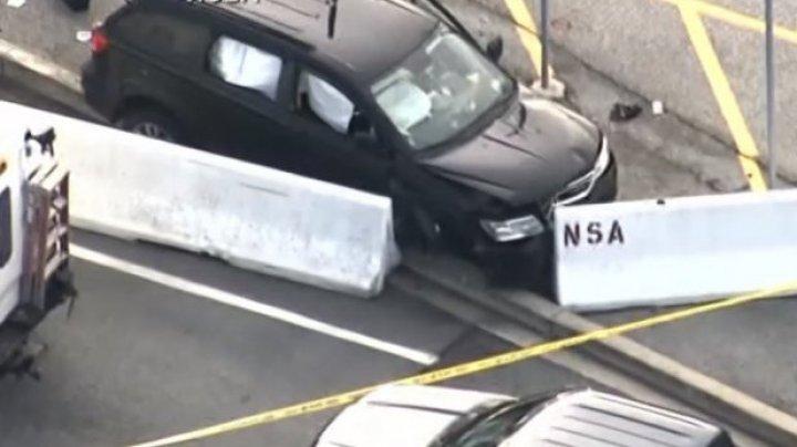Atac armat lângă sediul NSA din SUA. Sunt cel puțin 3 răniți