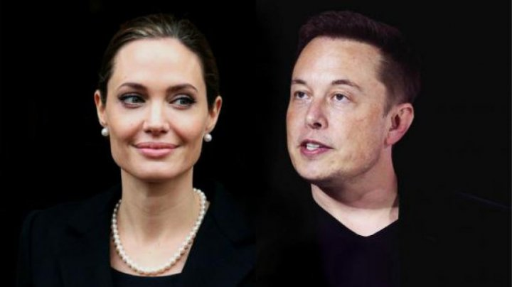 Angelina Jolie trăieşte o nouă poveste de iubire. Cine este alesul inimii