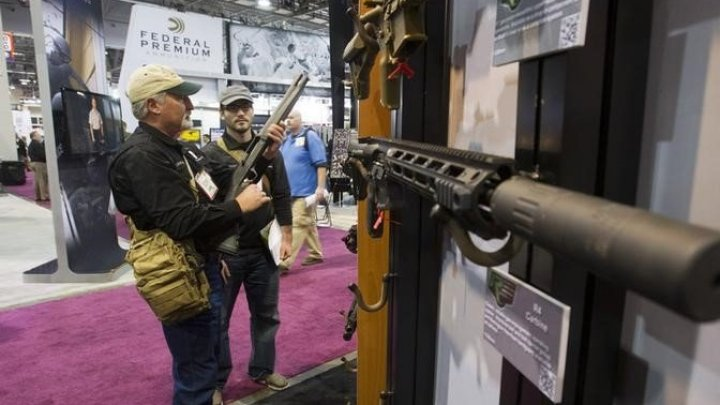 Unul dintre cei mai mari producători de armament din SUA este la un pas să intre ÎN FALIMENT