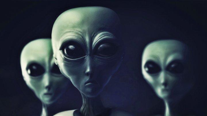 STUDIU: Extratereştrii ne-ar putea distruge de la distanţă