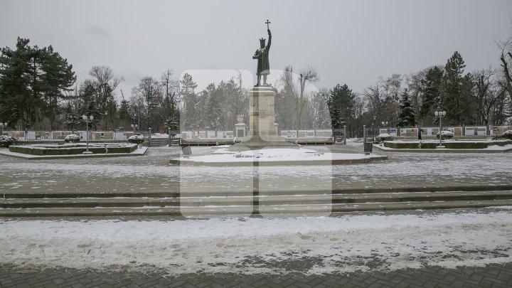Cum a fost văzută ULTIMA ZI DE IARNĂ în Moldova! De mâine avem PRIMĂVARA în calendar (FOTOREPORT)