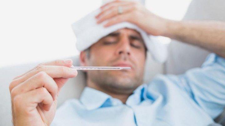 22 de oameni au murit din cauza gripei în România
