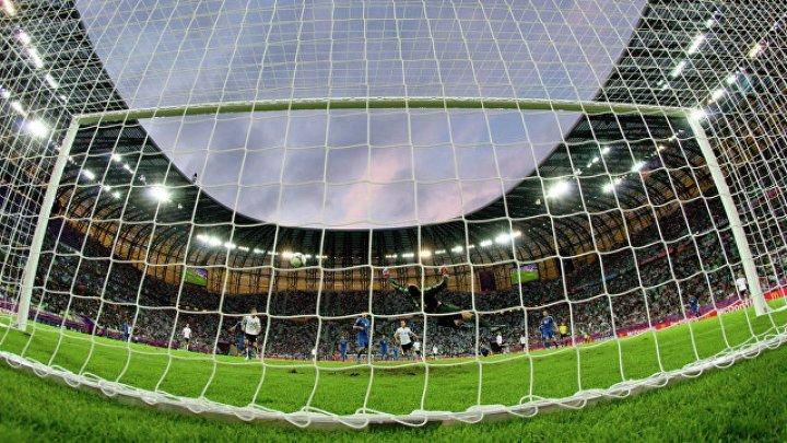 Un nou caz de meciuri trucate în Spania. Zece persoane au fost reţinute