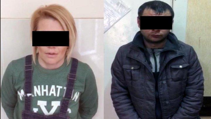 Două persoane aflate în căutare au fost reţinute de către poliţişti
