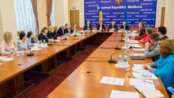 Consiliului Naţional pentru Participare a trasat priorităţile pentru anul 2018