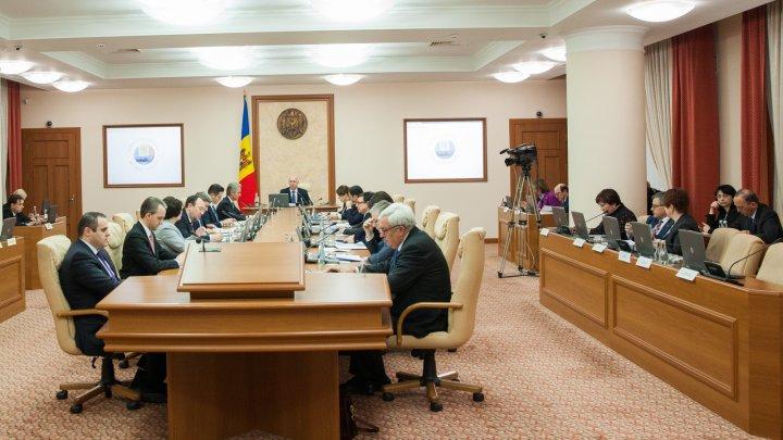Guvernul a aprobat crearea Agenției Naționale pentru Cercetare şi Dezvoltare