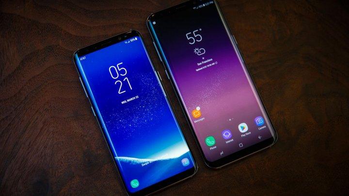Galaxy S9 ar putea fi ultimul smartphone Samsung lansat sub brandul S-series