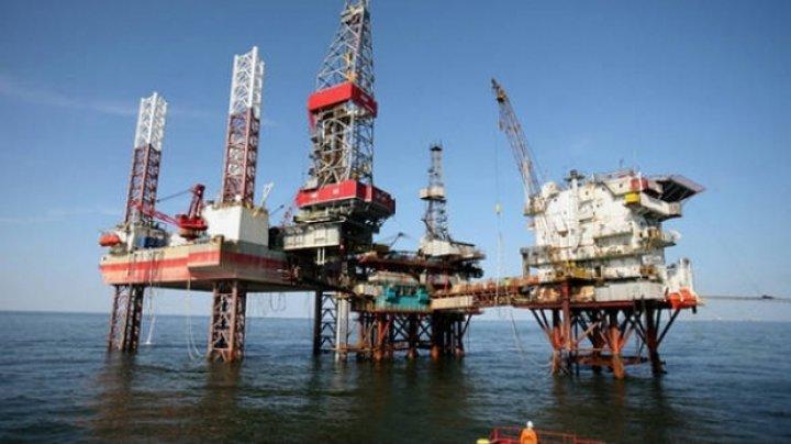 Marea Neagră va asigura cel puțin jumătate din consumul anual de gaze