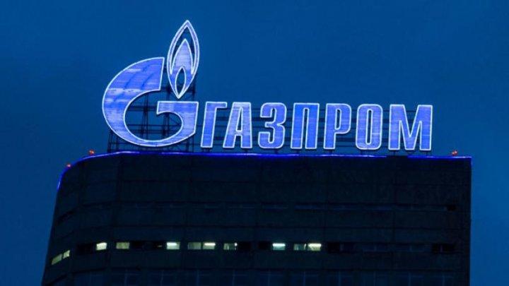 Gazprom AVERTIZEAZĂ: Europa se va confrunta cu probleme în a-şi satisface necesităţile în creştere de gaze naturale
