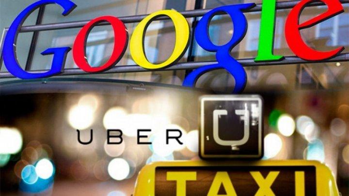 Google va primi acțiuni la Uber în valoare de 244 de milioane de dolari