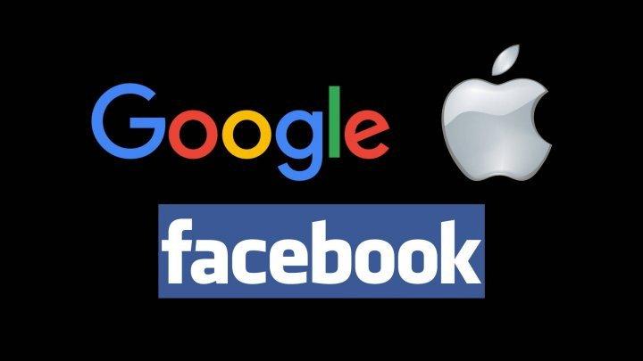 Facebook şi Google încearcă să împace jurnaliştii din SUA. De ce au fost acuzate companiile