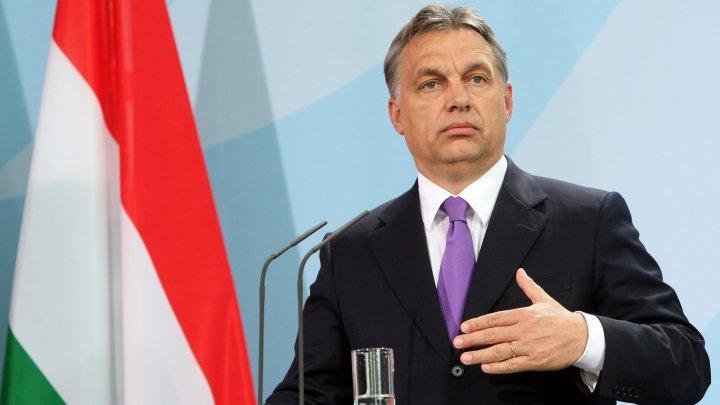 Victor Orban: Epoca monopolului Rusiei privind gazele în Ungaria se încheie. Vom importa gaze din România
