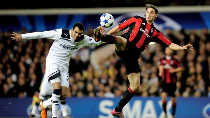 Tottenham Hotspur a câştigat derby-ul din nordul Londrei cu Arsenal