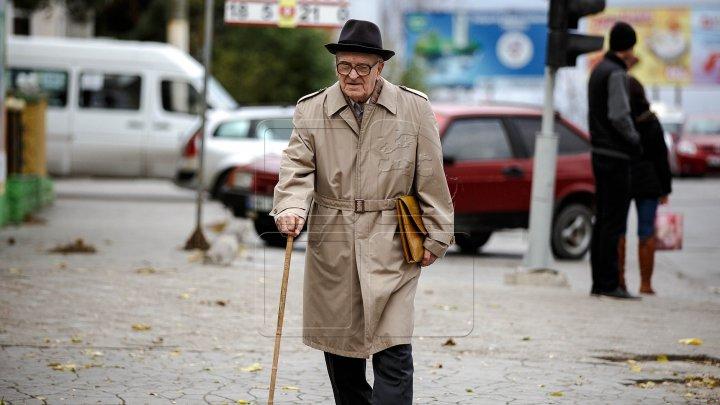 Creşte vârsta de pensionare. Țara unde ieși la pensie la 80 de ani!