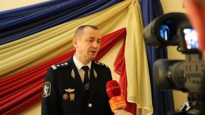 La Ungheni a avut loc premiera filmului documentar dedicat activității polițienești comunitare