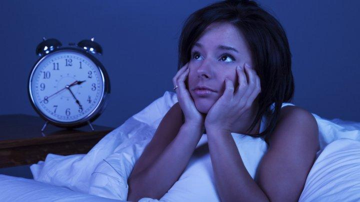 Bine de ştiut! 5 pași simpli pentru a adormi mai repede