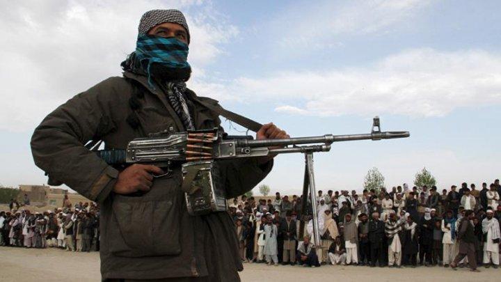 Insurgenţii talibani vor soluţionarea conflictului afgan prin dialog