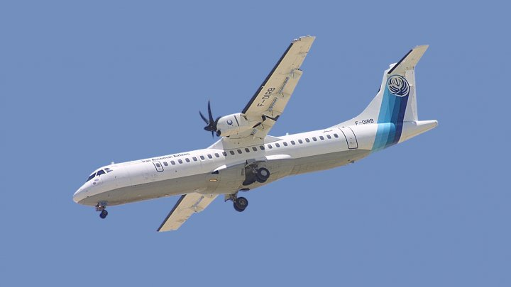 Echipele de salvare au reluat operaţiunile de căutare a avionului dispărut duminică în Iran