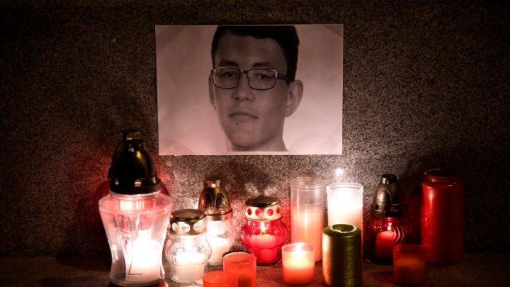 Jurnalistul asasinat în Slovacia era pe punctul a publica un articol despre politicieni şi mafia italiană