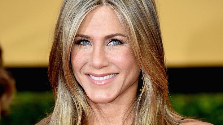 Actriţa Jennifer Aniston revine în televiziune