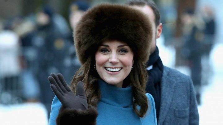 Gestul impresionant pe care Kate Middleton îl face zilnic, în memoria Prințesei Diana