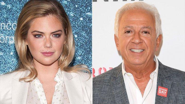 Fotomodelul american Kate Upton îl acuză pe cofondatorul companiei Guess, Paul Marciano, de hărţuire sexuală