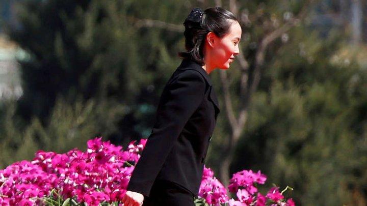 Sora liderului nord-coreean Kim Jong-un va participa la Jocurile Olimpice de Iarnă de la Pyeongchang din Coreea de Sud