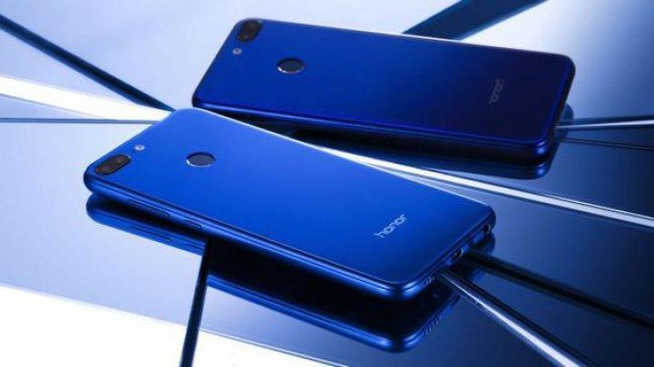 Destinat pieţelor non-asiatice, Huawei lansează Honor 9 Lite